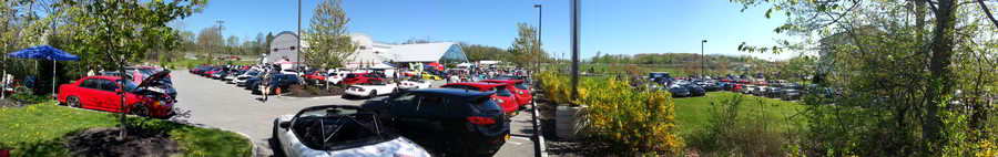 Mazda OCC Meet