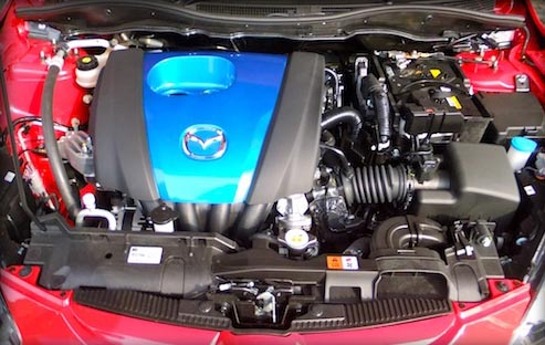 SkyActiv-Engine-in-Miata