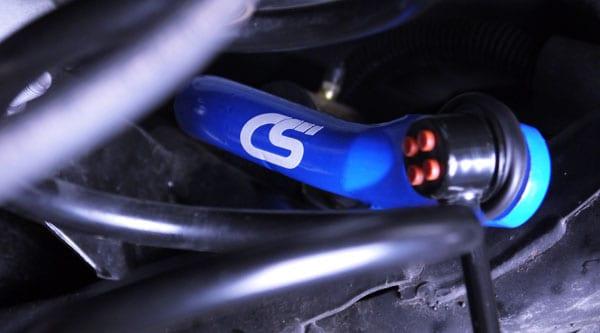 2014 Mazda 3 Swaybar
