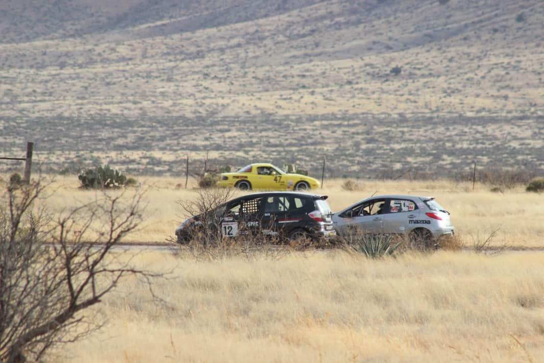 CorkSport Mazdaspeed