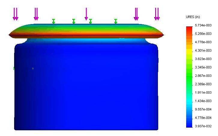 FEA-COrkSport-Injector-Seals