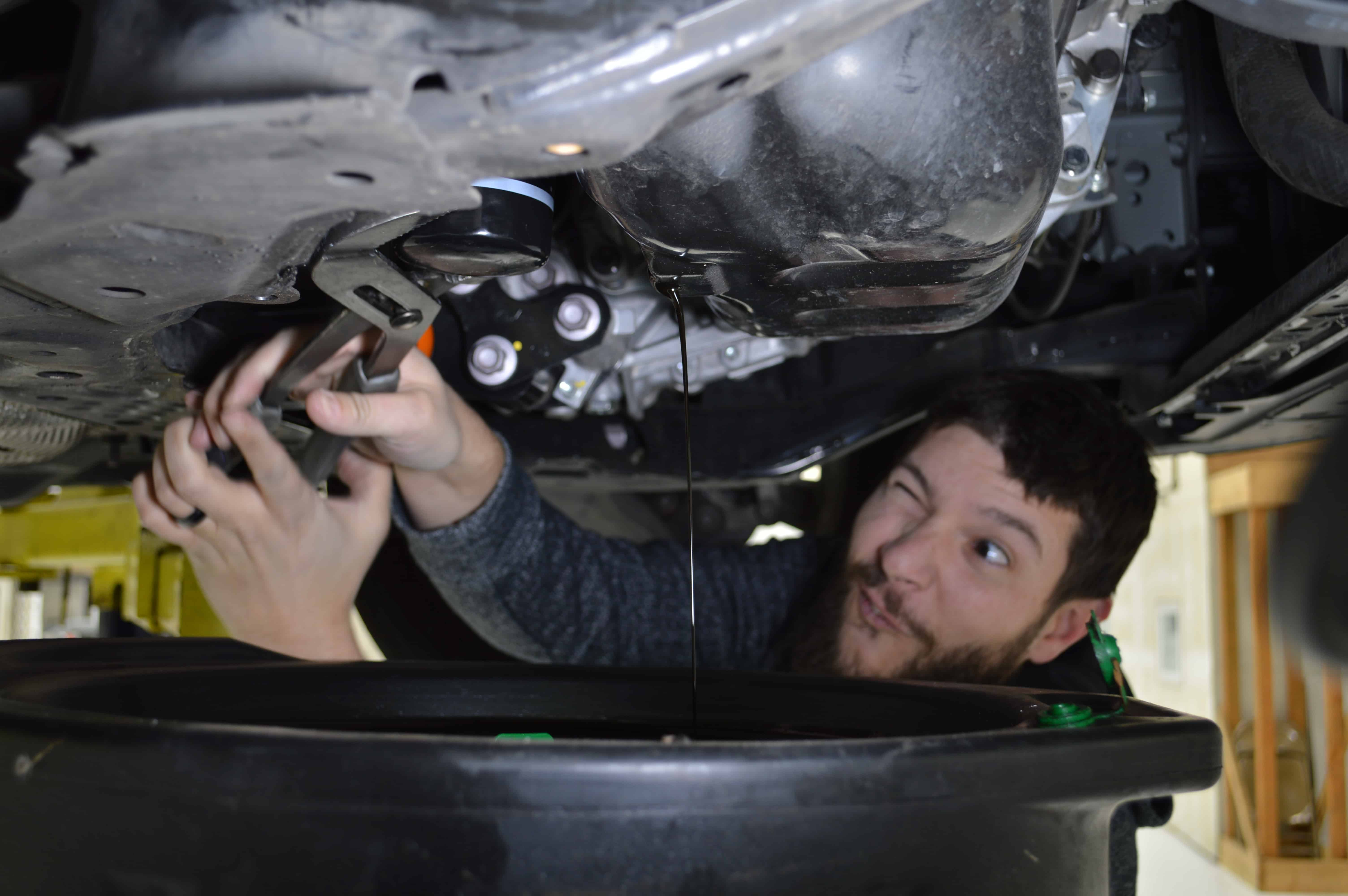 Corksport Q A Skyactiv G Ideal Oil For Your Mazda