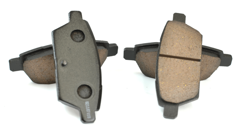 New Mazdaspeed 6 Rear Brake Pads