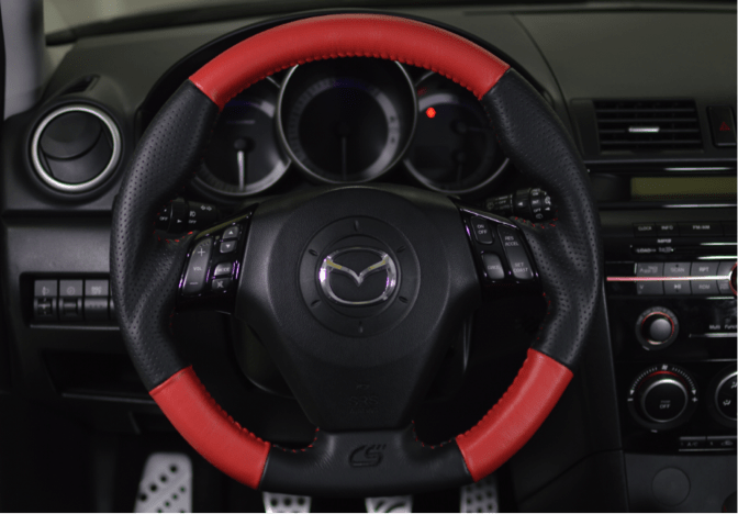 Why You Need a New Mazdaspeed 3 Steering Wheel