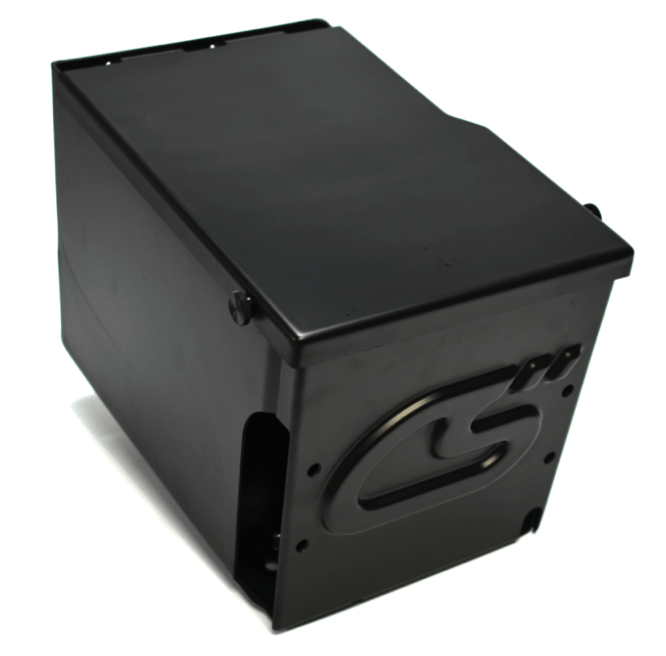 Mazdaspeed 3 Battery Box