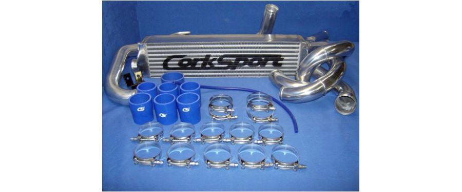CorkSport FMIC Kit