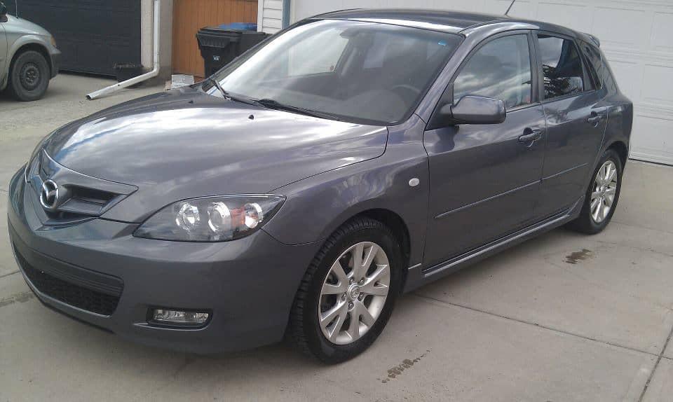 Mazda 3 Mods >> My Corksport Mods Yolanda S Mazda 3 Corksport Mazda