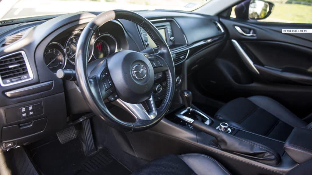 CorkSport Mazda