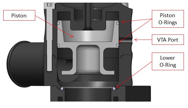 mazdaspeed bypass valve cutaway idle