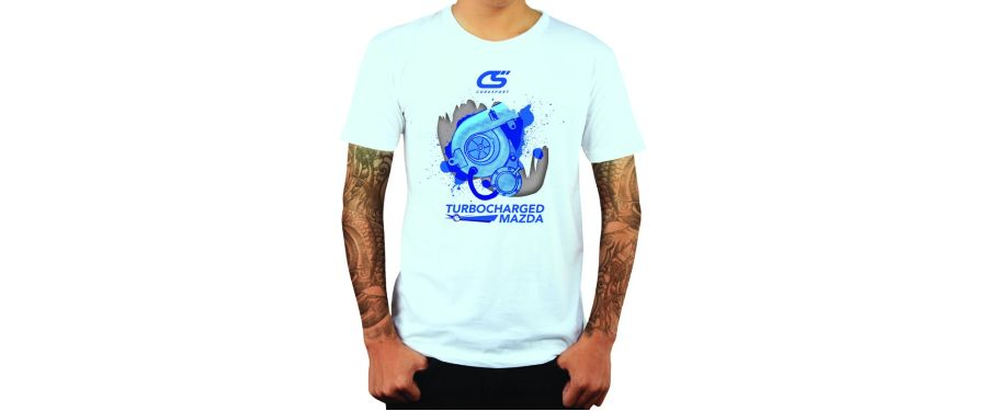 CorkSport Turbo T-Shirt