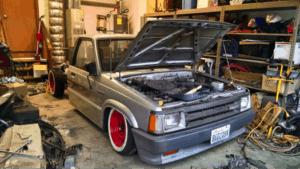 Dustin's Custom Projects | CorkSport Mazda Performance Blog