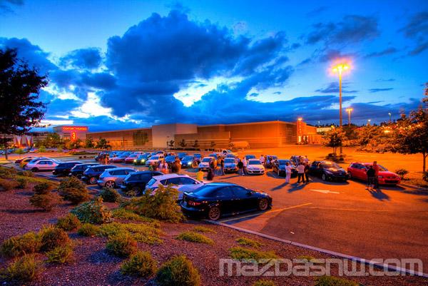 MazdasNW Meet