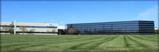 Flatrock Michigan Auto Alliance Plant