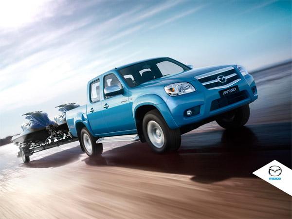 Mazda Trucks Are Back!   CorkSport Mazda Performance Blog