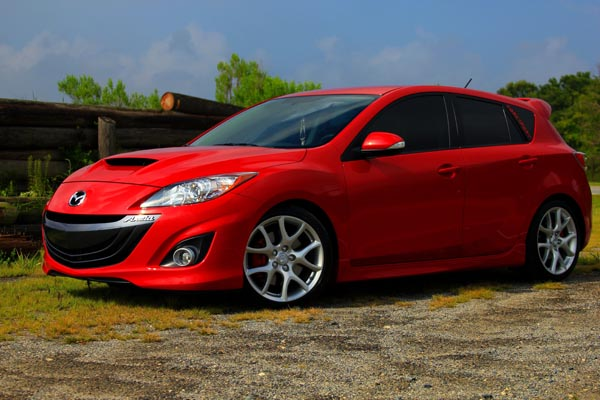 Vote For Julyu0027s Featured Car Of The Month! | CorkSport Mazda Performance  Blog
