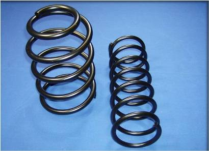 CorkSport Lowering Springs